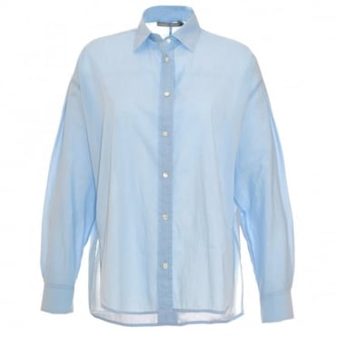 Vince Easy Fit Shirt
