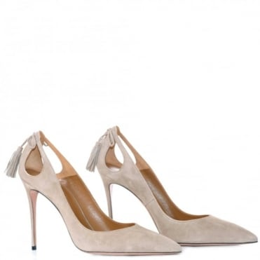 Aquazzura Forever Marilyn Shoe