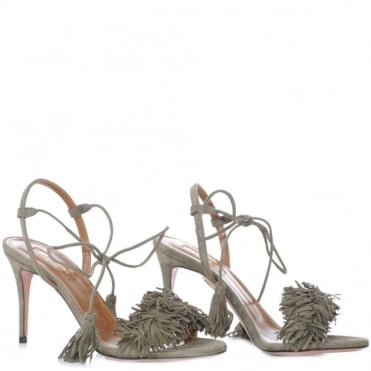 Aquazzura Wild Thing Sandal