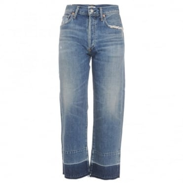 Citizens of Humanity Cora high Rise Jean