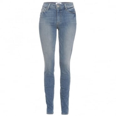 Paige Denim Hoxton High Rise Jean