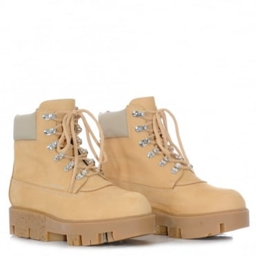 Acne Studios Tilde hiking boots