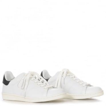 Etoile Isabel Marant Bart Leather Trainer