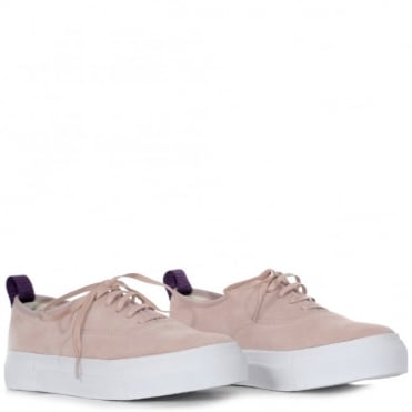 Eytys Mother Suede Trainer