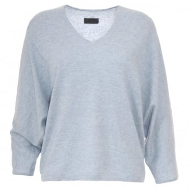 Oyuna V-Neck Sweater