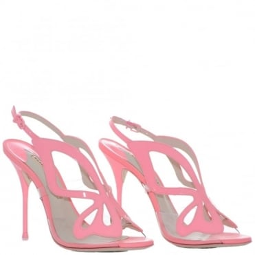 Sophia Webster Madame Butterfly Sandal