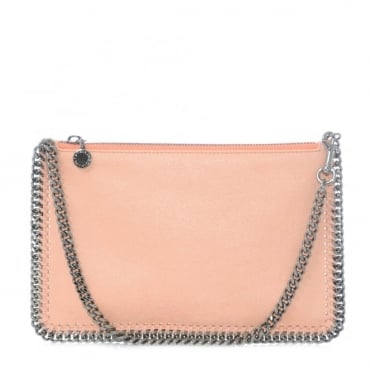 Stella McCartney Zip Pouch Bag