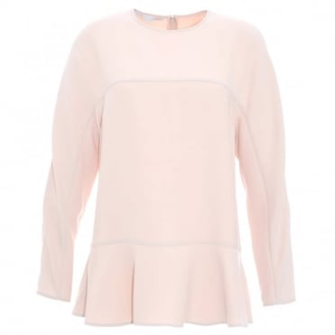 Stella McCartney Emerson Pink Top