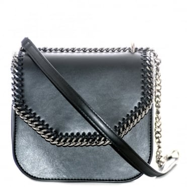 Stella McCartney Falabella Box Mini Shoulder Bag