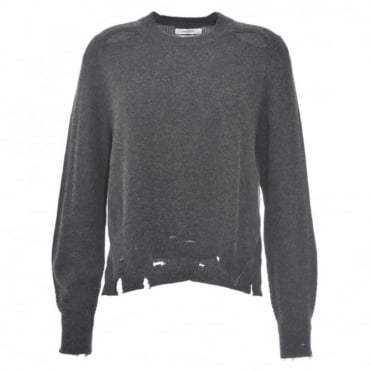 Etoile Isabel Marant Kelia Cut Out Sweater