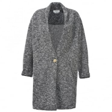 Etoile Isabel Marant Osbert Button Coat