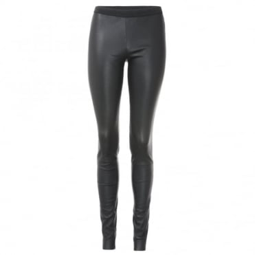 Designers Remix Etta Leather Leggings