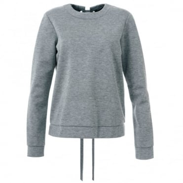 Designers Remix Grace Sweatshirt Top