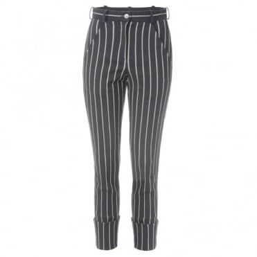 Annette Gortz Paul Stripe Trousers