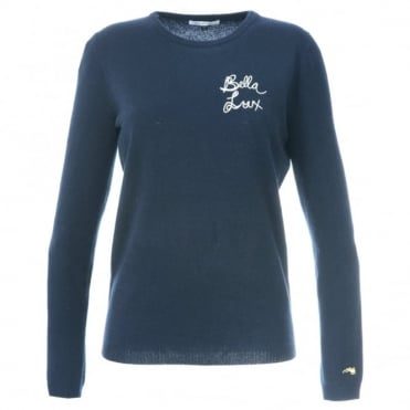 Bella Freud Luxe Cashmere Sweater