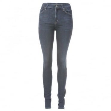 Citizens of Humanity Carlie High Rise Jeans