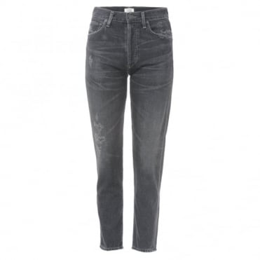 Citizens of Humanity Liya Crop Jean