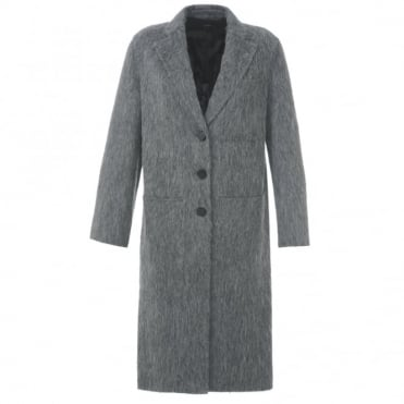 Joseph Jimo Button Coat
