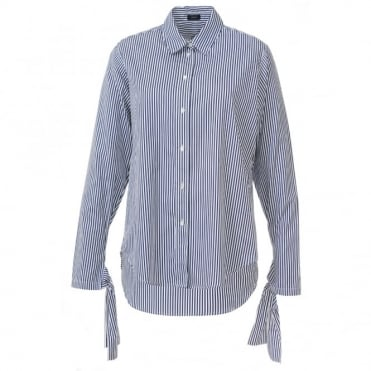 Joseph Thomas Stripe Shirt