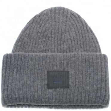 Acne Studios Pansy Knit Hat