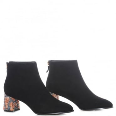 Sophia Webster Stella Crystal Boots