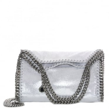 Stella McCartney Mini Three Chain Falabella