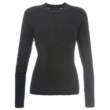 360 Cashmere Kelsey Rib Sweater