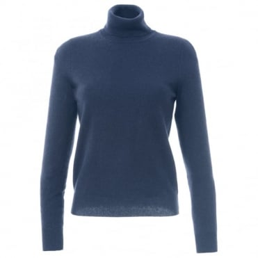 Repeat Roll Neck Cashmere Sweater