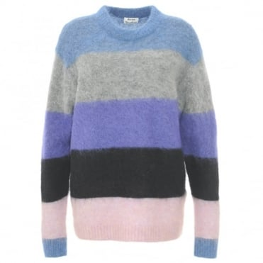 Acne Studios Albah Stripe Sweater