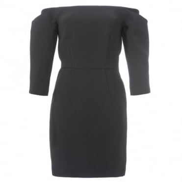 Camilla And Marc Esta Off Shoulder Dress