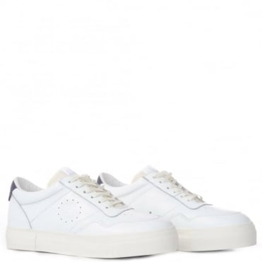 Eytys Arena Leather Trainer