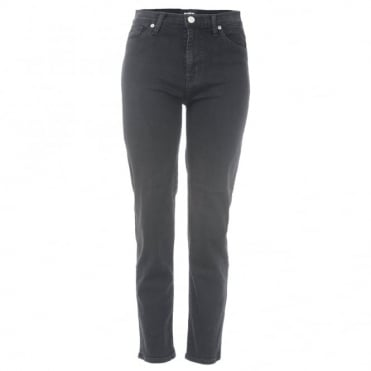 Hudson Jeans Zoeey Ankle Straight Jean