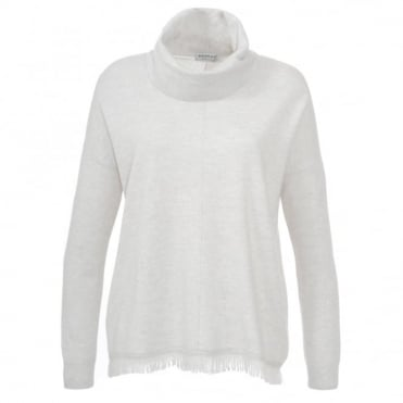Repeat Roll Neck Sweater