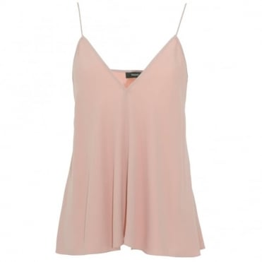 Theory Tutu Cami Top