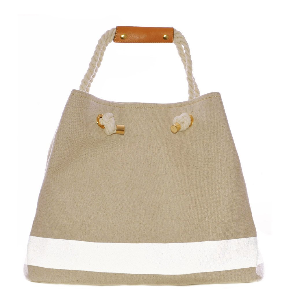 Designer bags on sale alexander wang mcqueen stella for Designer beach bags and totes