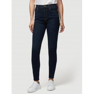 Ali High Rise Skinny - Galloway