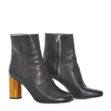 Allis Leather Boot