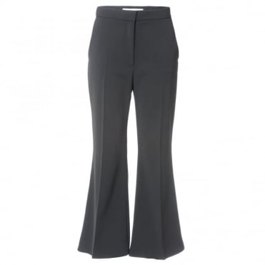 Angela Crop Flare Trouser