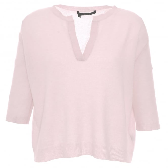 Anouk Pink Sweater