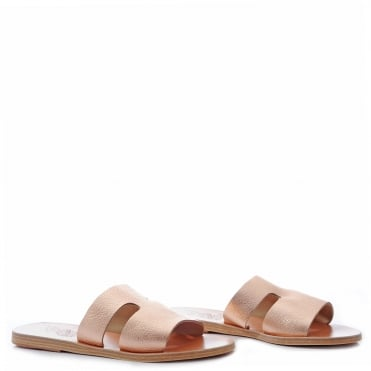 Apteros Cut Out Sandal