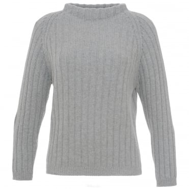 Aubery Rib Sweater