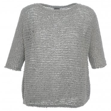 Beno Ribbon Knit Jumper