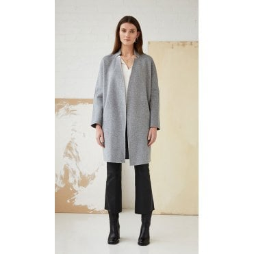 Camden Edge To Edge Coat