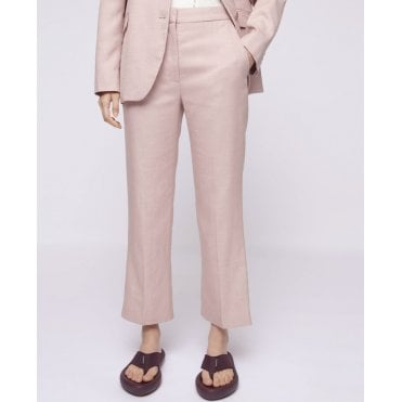 Carlie Tailored Trousers