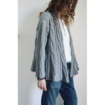 Carmel Swing Cardigan