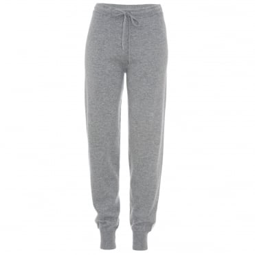 Cashmere Athletic Jogger