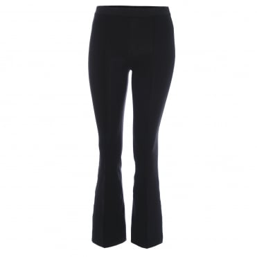 Crop Flare Pant