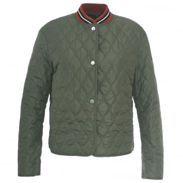 Culmore Quilted Jacket