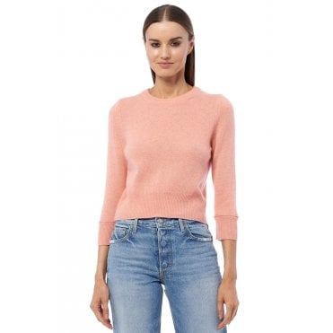 Denise Crew Jumper
