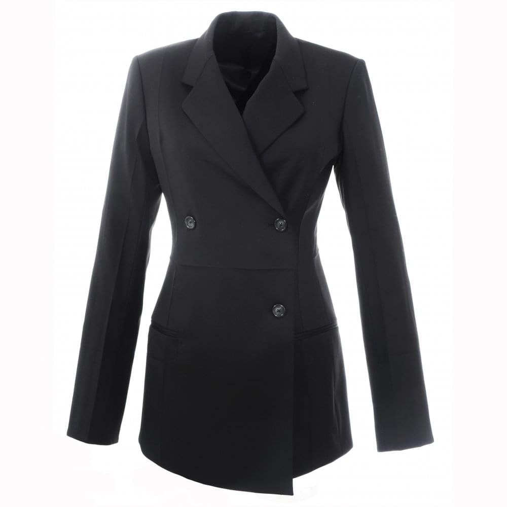 Helmut Lang Double Breasted Jacket Designer Womens Blazers Jackets
